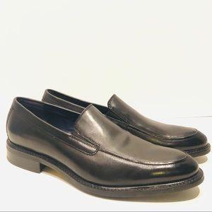 Cole Haan Men's Buckland Venetian Loafer Black 10